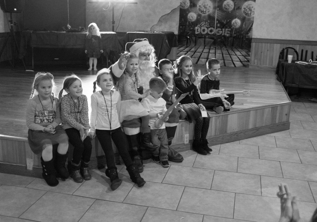 Good Santa (Fujifilm X100t)
